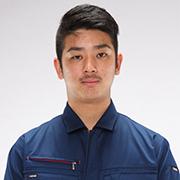 大阪のゴミ屋敷専門業者クリーナーズのスタッフ 生駒の写真
